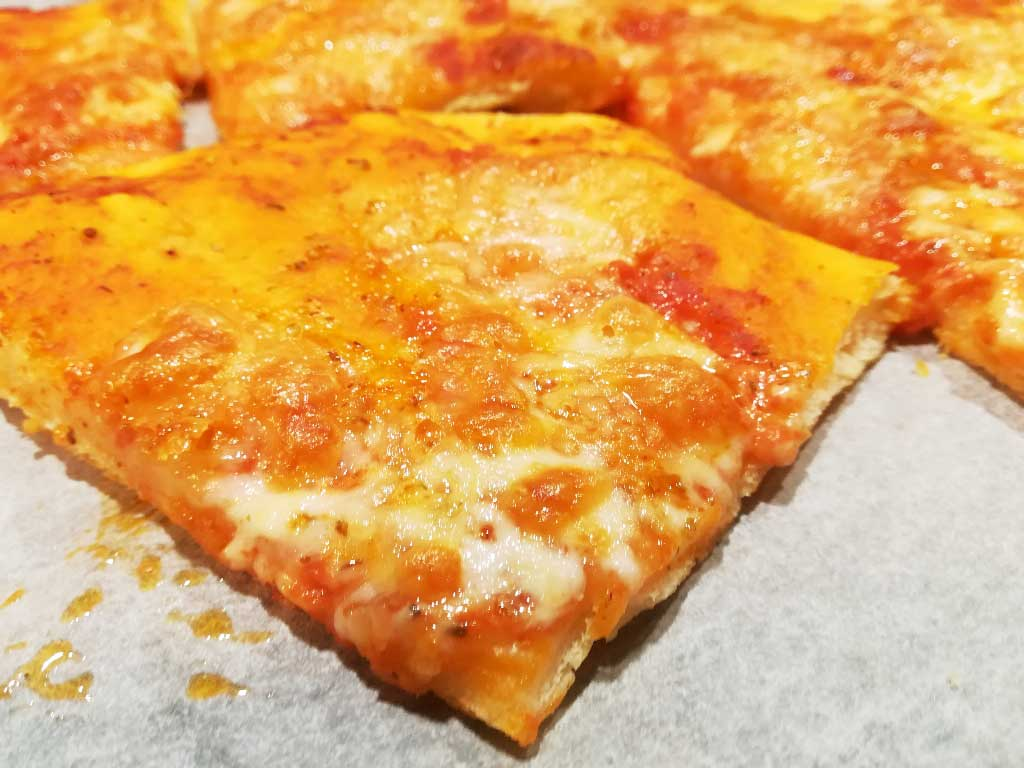 Pizza della Monica