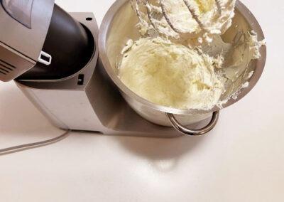Crema al mascarpone pronta