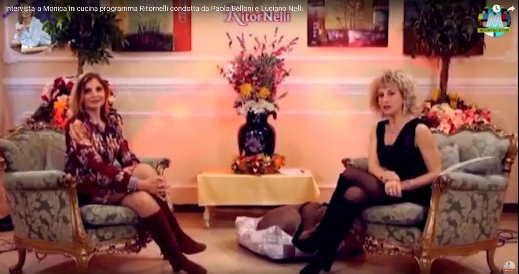 Intervista Ritornelli